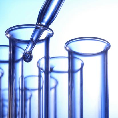 Drug Testing Tubes